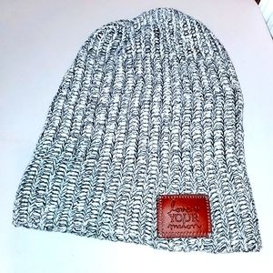 LOVE YOUR MELON Knit Pull On Outdoor Beanie